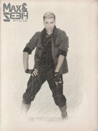 DJayMaxPosePencil06b